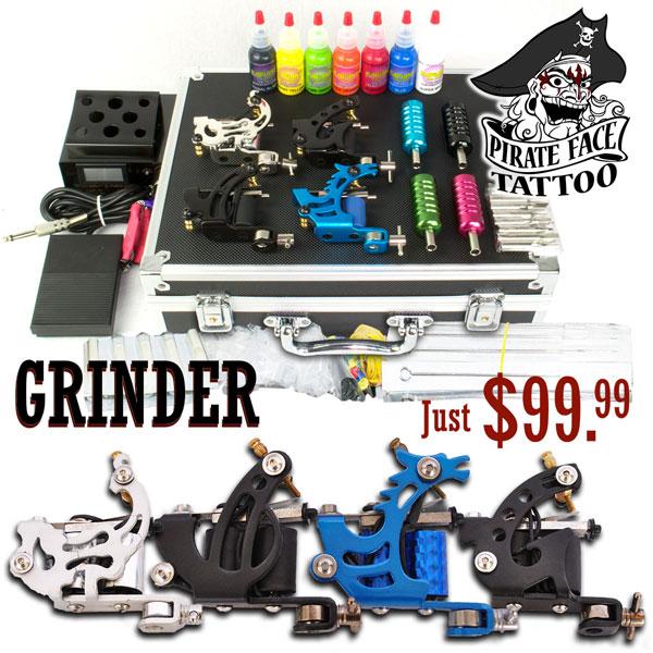 machine kits for sale